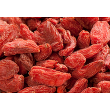 160 Count Organic Dried Goji