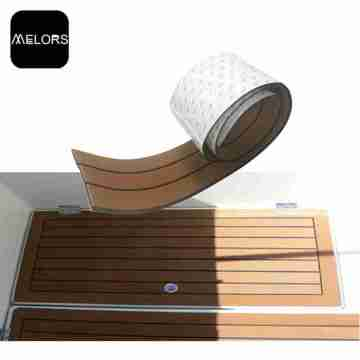 Melors EVA Marine Deck Strong Glue Yacht Mat