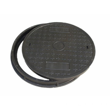 700*50mm Composite Round Manhole Cover