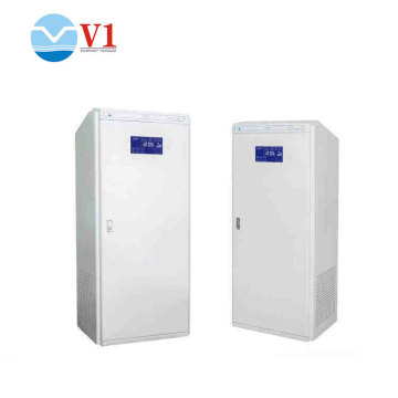 Cabinet type best portable air purifier for dust