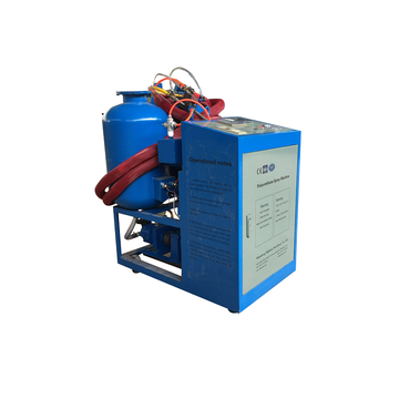 Best price polyurethane PU insulation spray foam machine