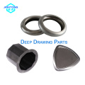 Cold rolled steel deep drawing products