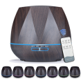 Remote Control Electric Ultrasonic Aroma Humidifier