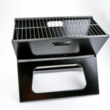 X Shape Portable BBQ Grill