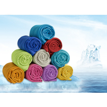 popular products in summer Sports Cooling towel