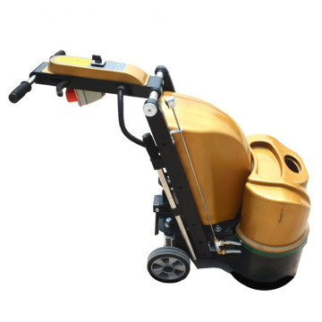 Terrazzo And Wooden Floor Polishing Machines