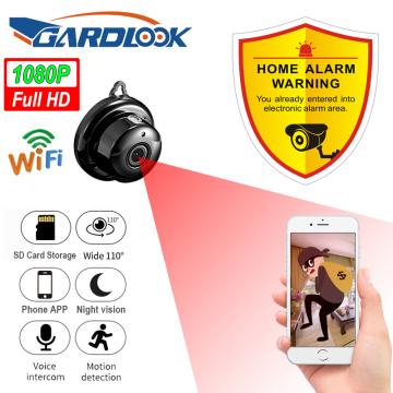 Wifi Camera Mini 1080P Indoor Camera Wifi Full HD YCC365 App CCTV Surveillance IR Night Vision Motion Detect Baby Monitor