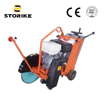 Semi- Automatic Concrete Road Joint Cutting Machine