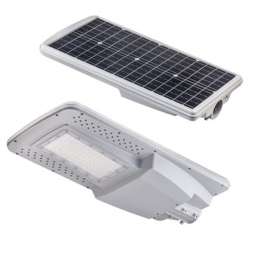 20w 30w Solar Street Light Pole Light 3600lm