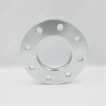 ANSI B16.5 standard 3 inch size slotted flange