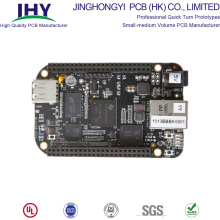 Double Side PCB Multilayer PCB Manufacturing and Assembly