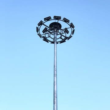 flood light high mast lighting