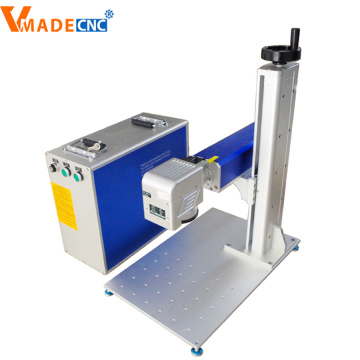 10-30W Fiber Laser Marking Machine