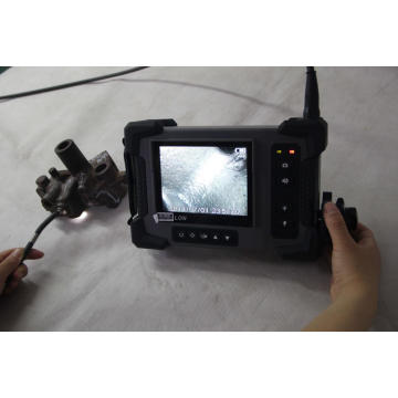 Welding inspection videoscope sales