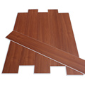 Red Brown Oak Eco-Friendly SPC Flooring