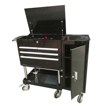 Heavy Duty Portable Garage Tool Box