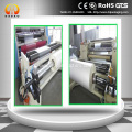 Soft touch lamination film