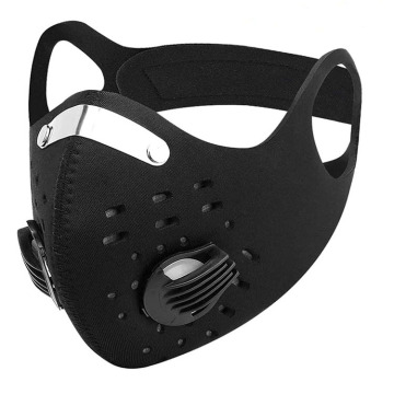 Wholesale Cycling Face Guard Neoprene Dust Face Cover