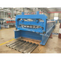 Building Material Galvanized Floor Deck Froming Machine