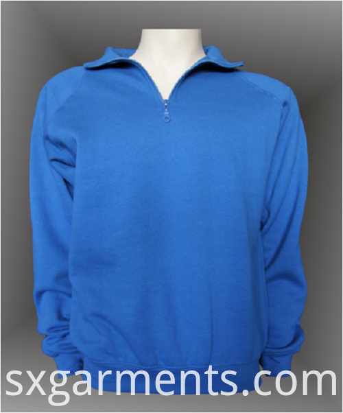 Mens Long Sleeve Sweatshirt