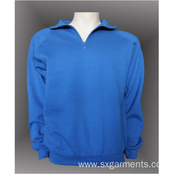 Men's 70% Cotton 30% Polyester Sweatshirt
