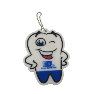 Customized Teeth USB Flash Drive For Doctor