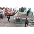 Hydraulic Iron Steel Copper Rebar Scrap Compactor Baler