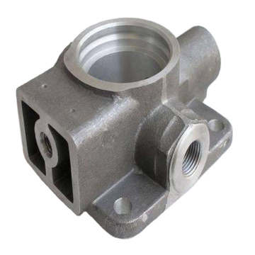 lot wax casting valve and pump parts