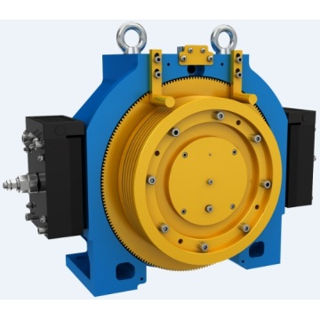 Gearless Traction Machine for Elevator Mini6 325 Series