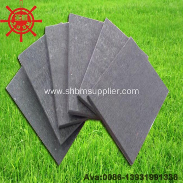 Anti-corrosion Fireproof External Panel Fiber Cement Board