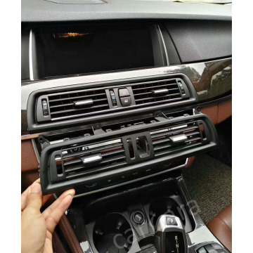 Front Air Vent 대시 보드 그릴 for BMW 5