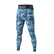 custom mens lycra compression tights fitness pants