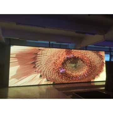 Modulo a colori per display a LED per esterni P6