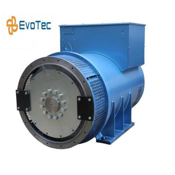 Synchronous Lower Voltage Generator Electric Diesel