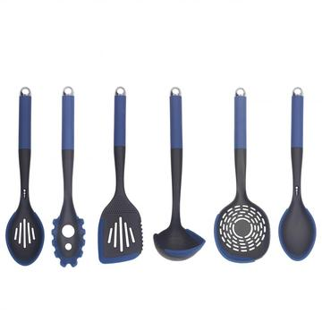 Nylon Kitchen Utensil Set best