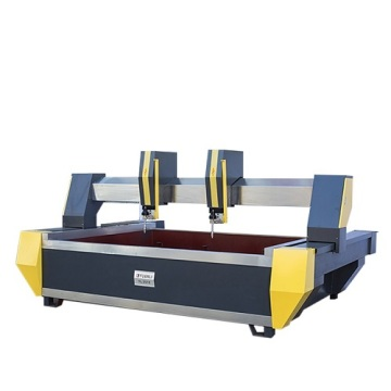 New type double head sheet metal cutter