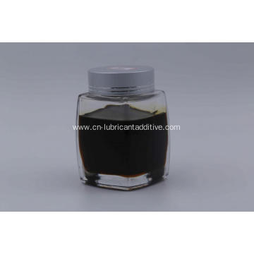 Compressed Natural Gas Engine Oil Lubricant Additive Package