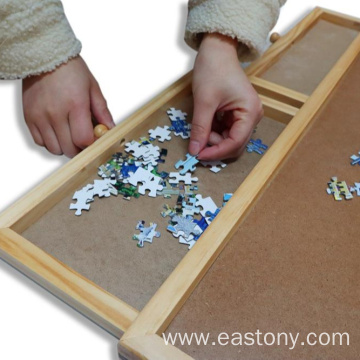 High Quality Jigsaw Puzzle Table