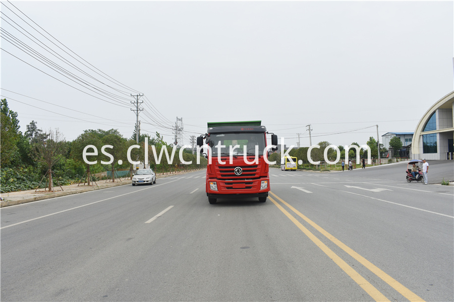 waste reduction truck images