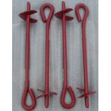 Epoxy steel Ground Anchors