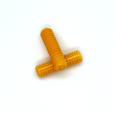 E-P Dowel connector for furniture