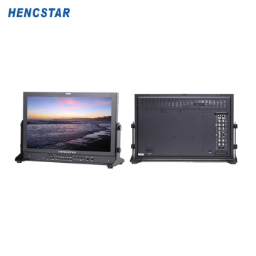 17.3 inch Rack-mount SDI-Broadcast Monitor