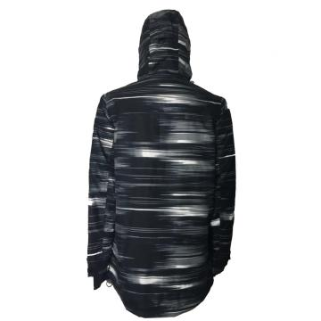 Down Jacket para Europeia