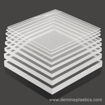 Lexan flame resistant solid polycarbonate board
