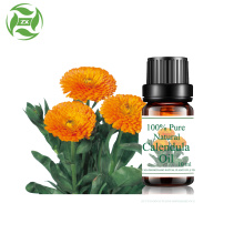 100% Pure Calendula Oil For Skin