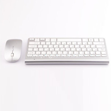 Wireless Keyboard And Mouse All In One