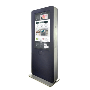 Floor Standing Android Touch All-in-one Kiosk