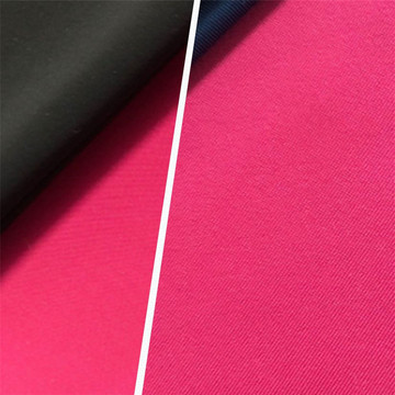 Comfortable Polyester Ammonia Fabrics For Yoga