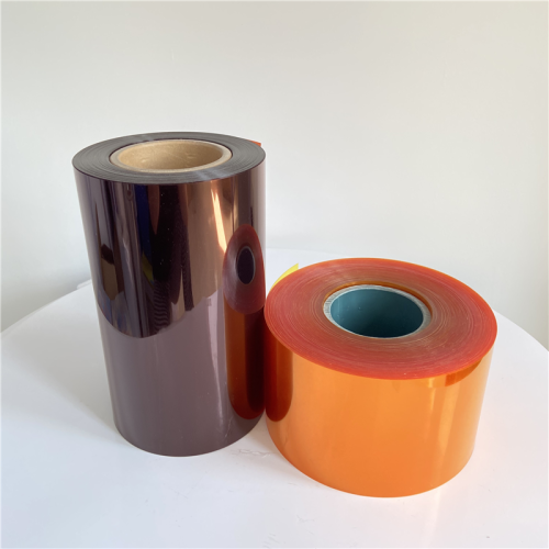 Pharma packaging pvdc coated pvc films with price