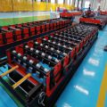 IBR Iron Sheet Roll Forming Making Machine